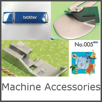 machineaccessories