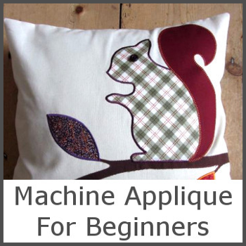 machineapplique