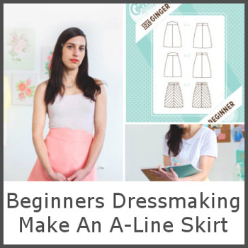 beginnersdressmakinh