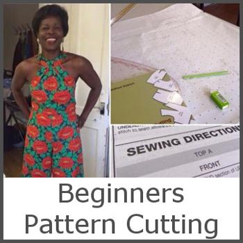 beginnerspatterncutting