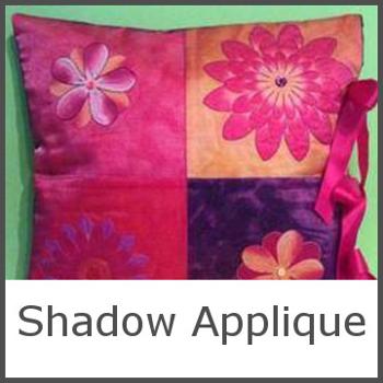 shadowapplique
