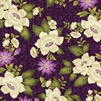 Dover Hill - Ribbon Floral - 741m-66