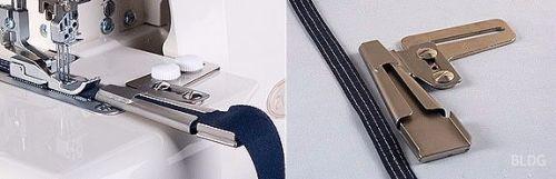Baby lock - Belt Loop Folder 1 1/2