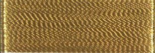 Madeira Metallic No.40, Gold 7