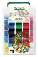 Madeira Decora No.12 Box