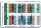 Madeira Multi-Colour Polyneon Multipack