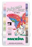 Madeira Polyneon Smart Box