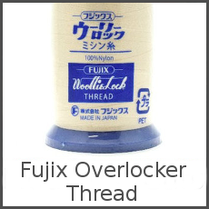 fujixoverlockerthread230
