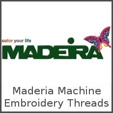 maderia thread 230