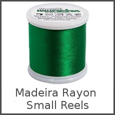 madeira small reels
