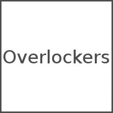overlockers