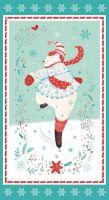 Lucie Crovatto - Polar Bear Pirouette - 3823P-11