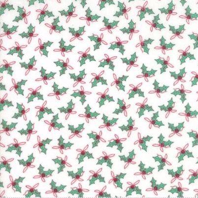 Christmas Fabrics by Moda
