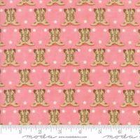Moda - Howdy - No. 20553-19 (Pink)