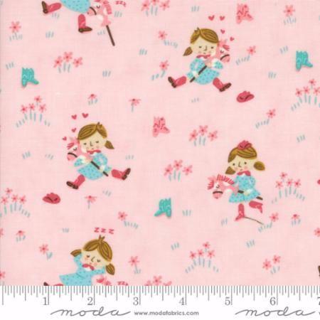 Moda - Howdy - No. 20551-18 (Pink)