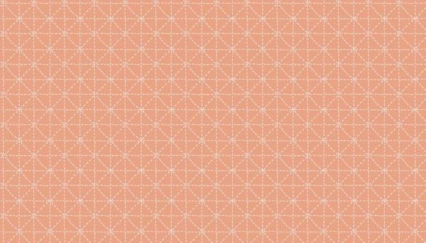 Makower - Handmade - No. 1892/P (Pink)