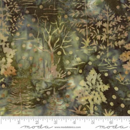 Moda - Bear Creek Batiks - No. 4344-23 (Pine)