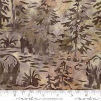 Moda - Bear Creek Batiks - No. 4344-11 (Sandstone)