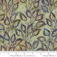 Moda - Bear Creek Batiks - No. 4344-20 (Spruce)