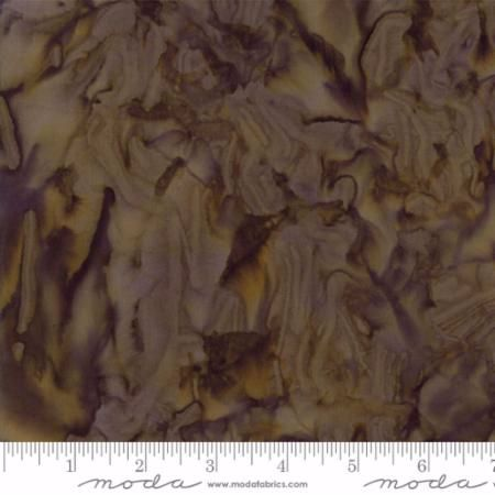 Moda - Bear Creek Batiks - No. 4344-18 (Peat)