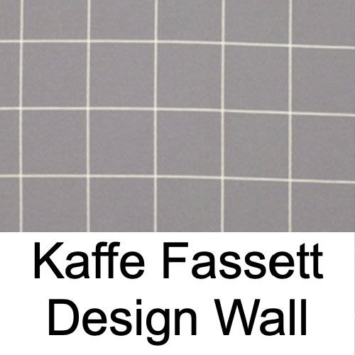Kaffe Fassett Collective - Flannel Design Wall
