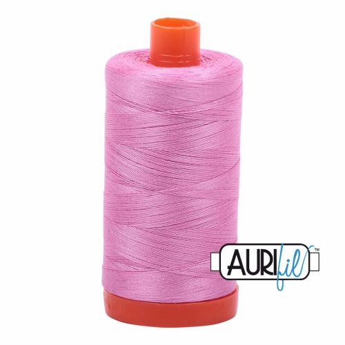 Aurifil Cotton 50wt, 2479 Medium Orchid