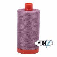 Aurifil Cotton 50wt, 2566 Wisteria