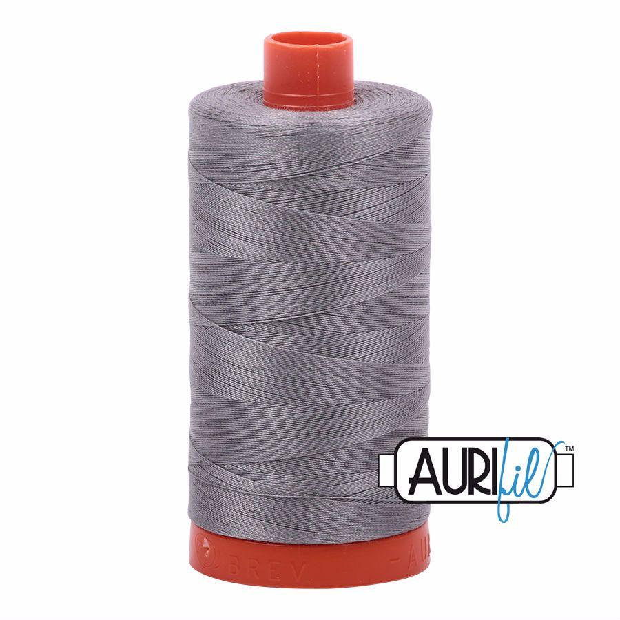 Aurifil Cotton 50wt, 2625 Arctic Ice