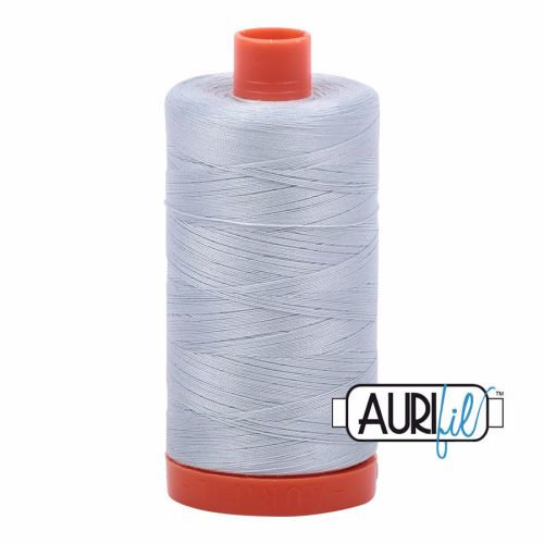 Aurifil Cotton 50wt, 2846 Iceberg
