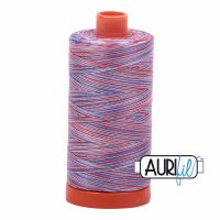 Aurifil Cotton 50wt, 3852 Liberty