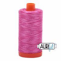 Aurifil Cotton 50wt, 4660 Pink Taffy