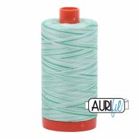 Aurifil Cotton 50wt, 4661 Mint Julep