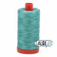 Aurifil Cotton 50wt, 4662 Creme de Menthe