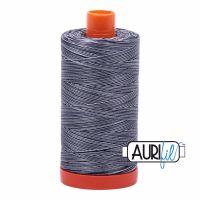 Aurifil Cotton 50wt, 4664 Stonefields