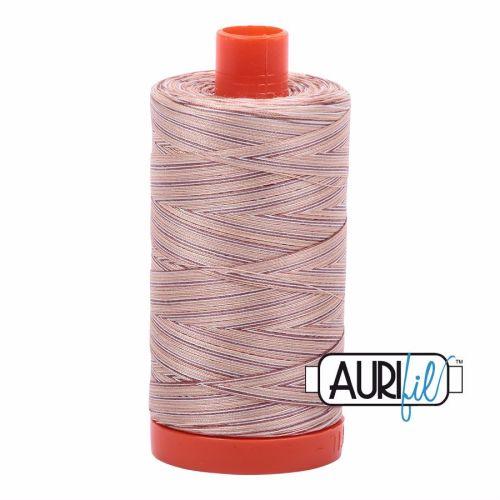 Aurifil Cotton 50wt, 4666 Biscotti