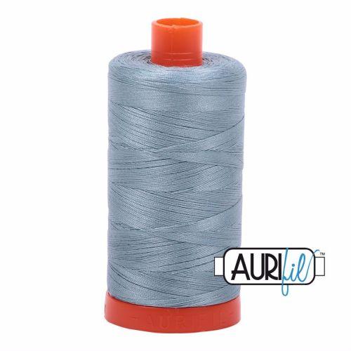 Aurifil Cotton 50wt, 5008 Sugar Paper