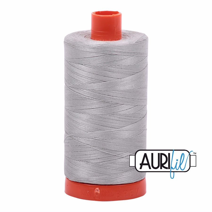 Aurifil Cotton 50wt, 6726 Airstream