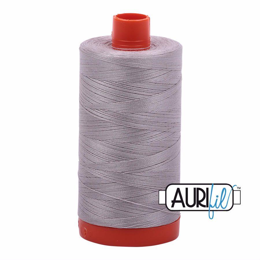Aurifil Cotton 50wt, 6727 Xanadu
