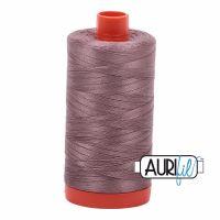Aurifil Cotton 50wt, 6731 Tiramisu