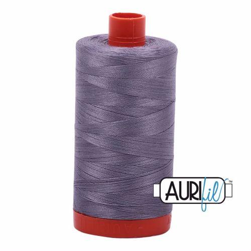 Aurifil Cotton 50wt, 6733 Twilight