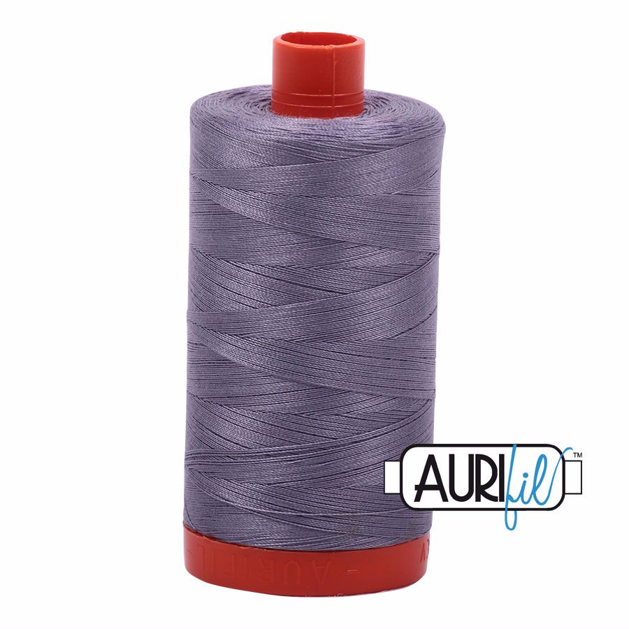 Aurifil Cotton 50wt, 6733 Twilight