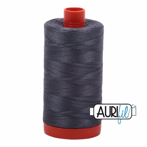 Aurifil Cotton 50wt, 6736 Jedi