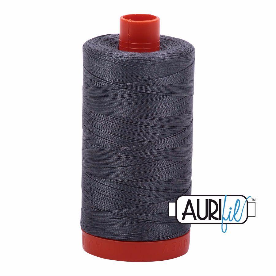 Aurifil Cotton 50wt, 6736 Jedi