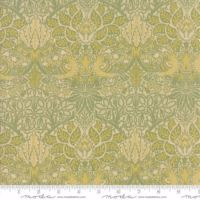 Moda - William Morris - No. 7301 11 Sage (Light Green)