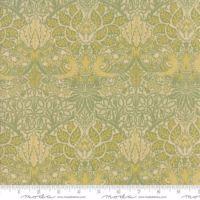 Moda - William Morris - No. 7301 11 Sage (Light Green)