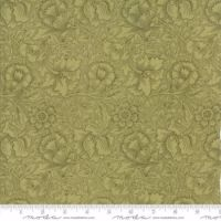 Moda - William Morris - No. 7303-17 Sage (Light Green)