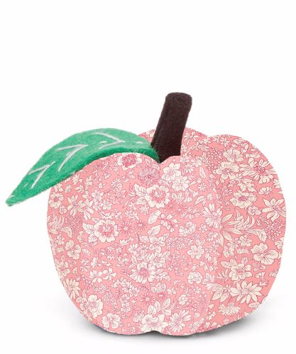Liberty London - Apple Pin Cushion - 04775604W-A06