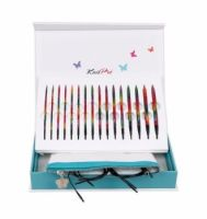 Knit Pro - 'Colours of Life' Interchangeable Knitting Needle Set