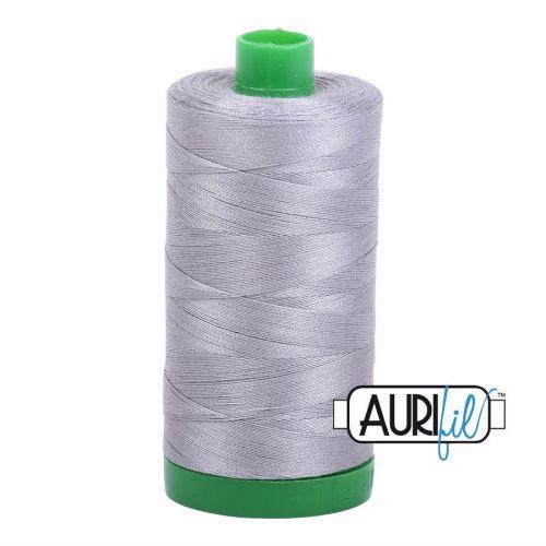 Aurifil Cotton 40wt, 2606 Mist