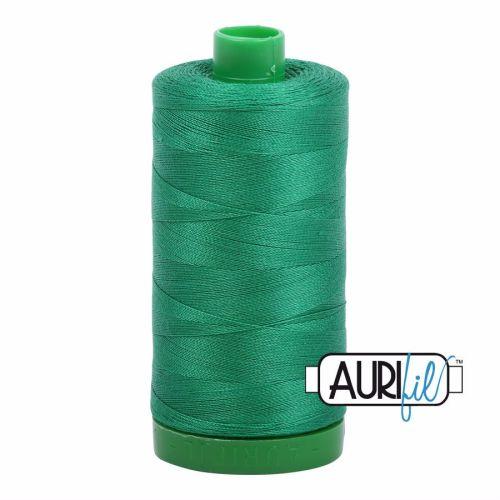 Aurifil Cotton 40wt, 2870 Green
